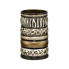 Safari Stripes Tumbler