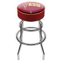 Arizona State Sun Devils Padded Swivel Bar Stool
