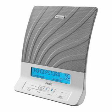 HoMedics Deep Sleep II Sleep Therapy Machine