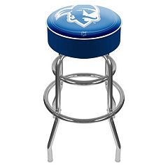 Seton Hall Pirates Padded Swivel Bar Stool