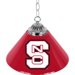 North Carolina State Wolfpack Single-Shade 14' Bar Lamp