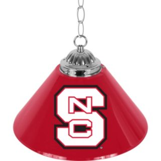 "North Carolina State Wolfpack Single-Shade 14"" Bar Lamp"