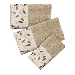 Aubury 3-pc. Bath Towel Set
