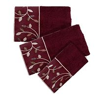 Aubury 3 pc Bath Towel Set