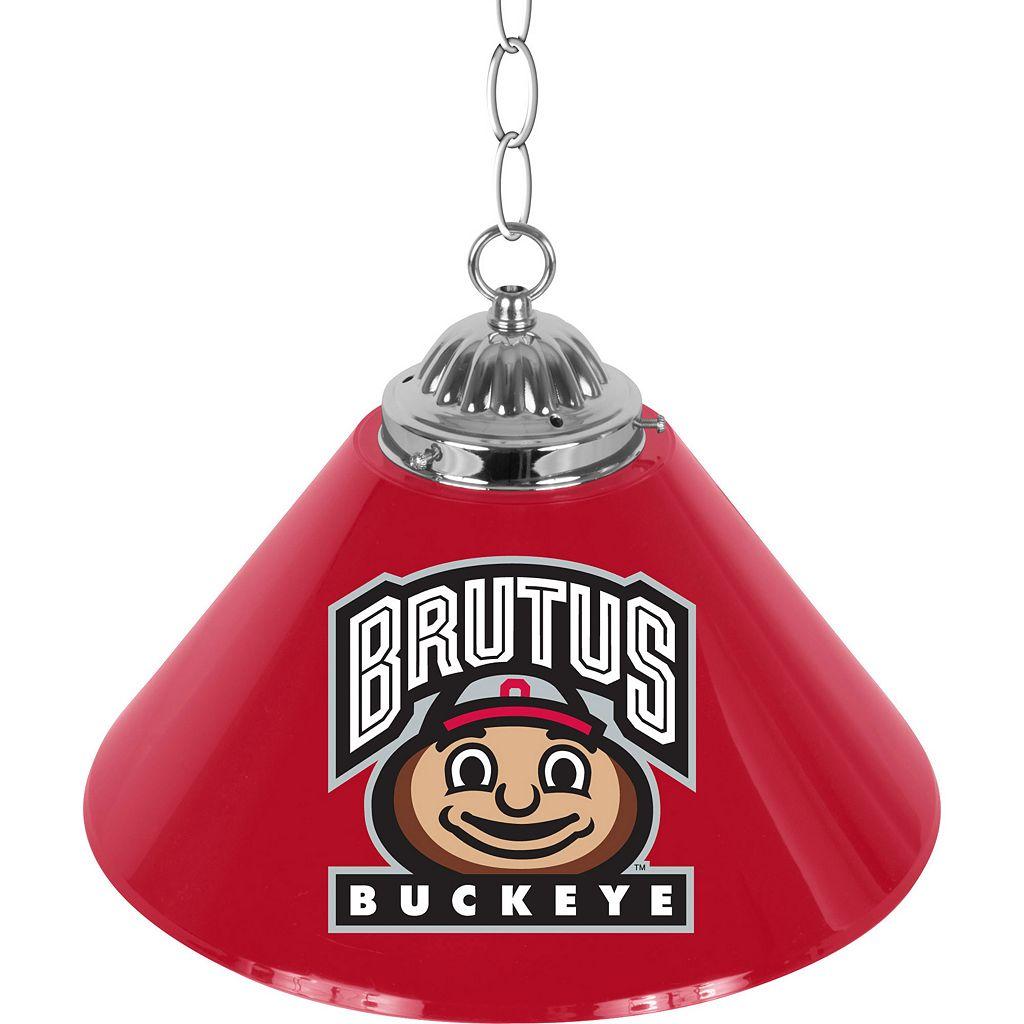 Ohio State Buckeyes Single-Shade 14