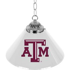 Texas A&M Aggies Single-Shade 14' Bar Lamp