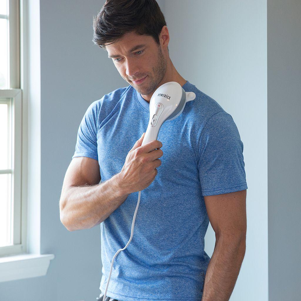 HoMedics Handheld Hot and Cold Massager