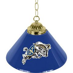 Navy Midshipmen Single-Shade 14' Bar Lamp