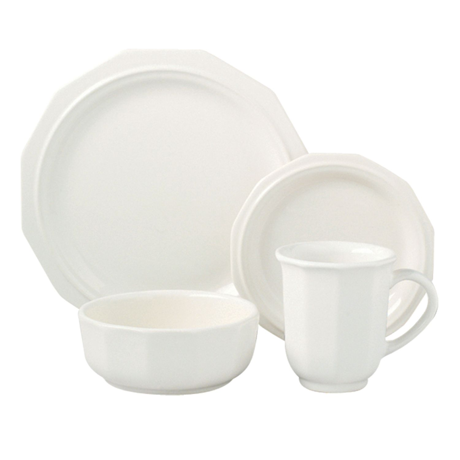 Pfaltzgraff Heritage 16-pc. Dinnerware Set  sc 1 st  Kohl\u0027s & Heritage 16-pc. Dinnerware Set