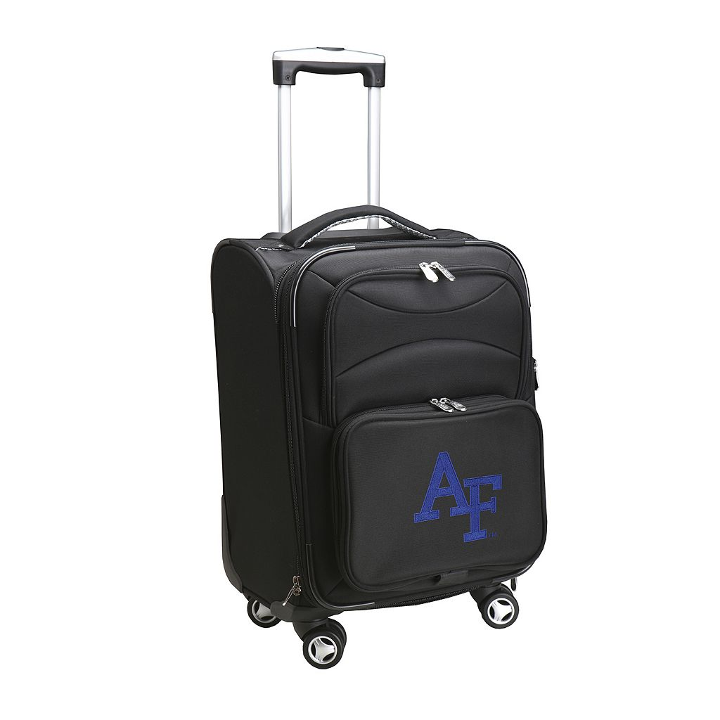 Air Force Falcons 20-inch Expandable Spinner Carry-On