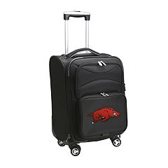 Arkansas Razorbacks 20-in. Expandable Spinner Carry-On