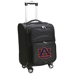 Auburn Tigers 20-in. Expandable Spinner Carry-On