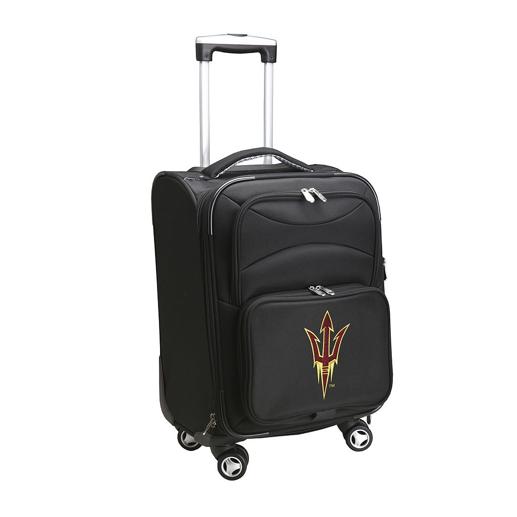 Arizona State Sun Devils 20-in. Expandable Spinner Carry-On