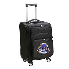 Boise State Broncos 20 in Expandable Spinner Carry-On