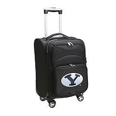 Brigham Young Cougars 20 in Expandable Spinner Carry-On