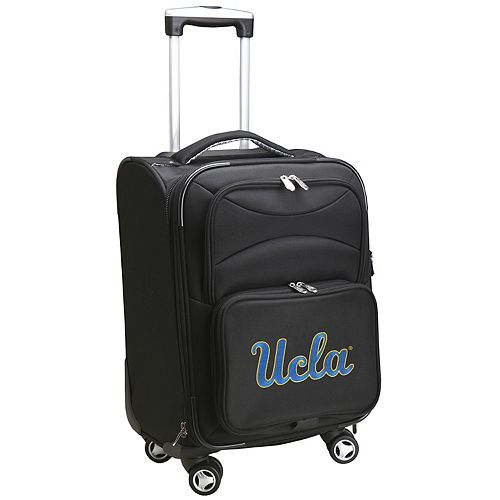 UCLA Bruins 20-in. Expandable Spinner Carry-On