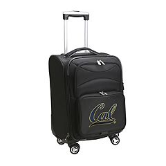 Cal Golden Bears 20 in Expandable Spinner Carry-On