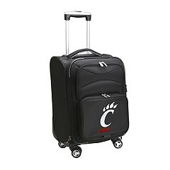 Cincinnati Bearcats 20 in Expandable Spinner Carry-On