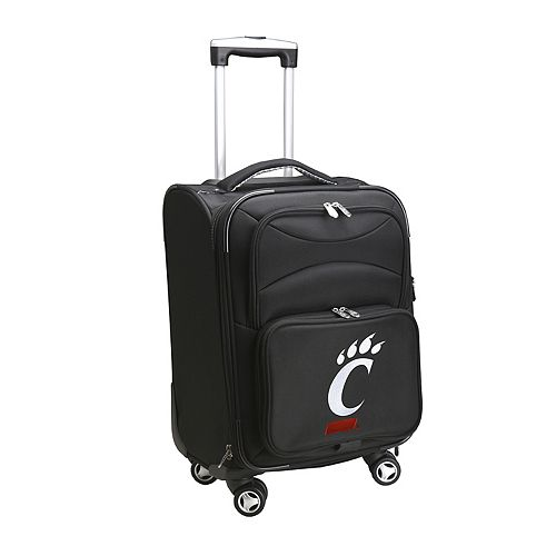 Cincinnati Bearcats 20-in. Expandable Spinner Carry-On