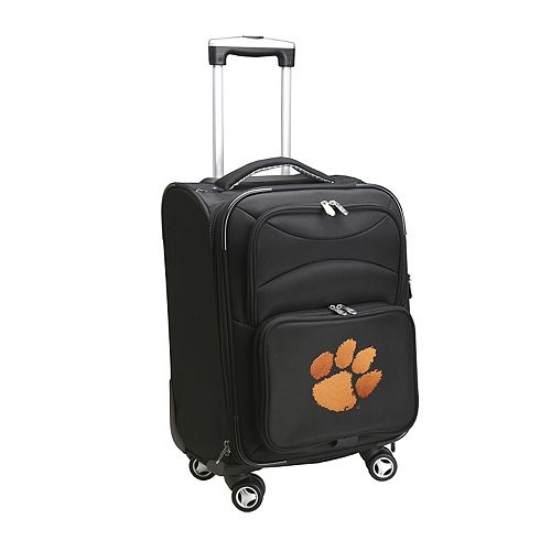 Clemson Tigers 20-in. Expandable Spinner Carry-On