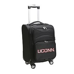 UConn Huskies 20-in. Expandable Spinner Carry-On