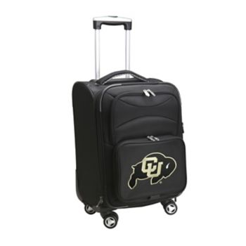 Colorado Buffaloes 20-in. Expandable Spinner Carry-On
