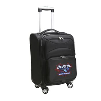 DePaul Blue Demons 20-in. Expandable Spinner Carry-On