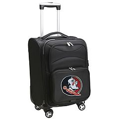 Florida State Seminoles 20 in Expandable Spinner Carry-On