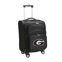 Georgia Bulldogs 20-in. Expandable Spinner Carry-On