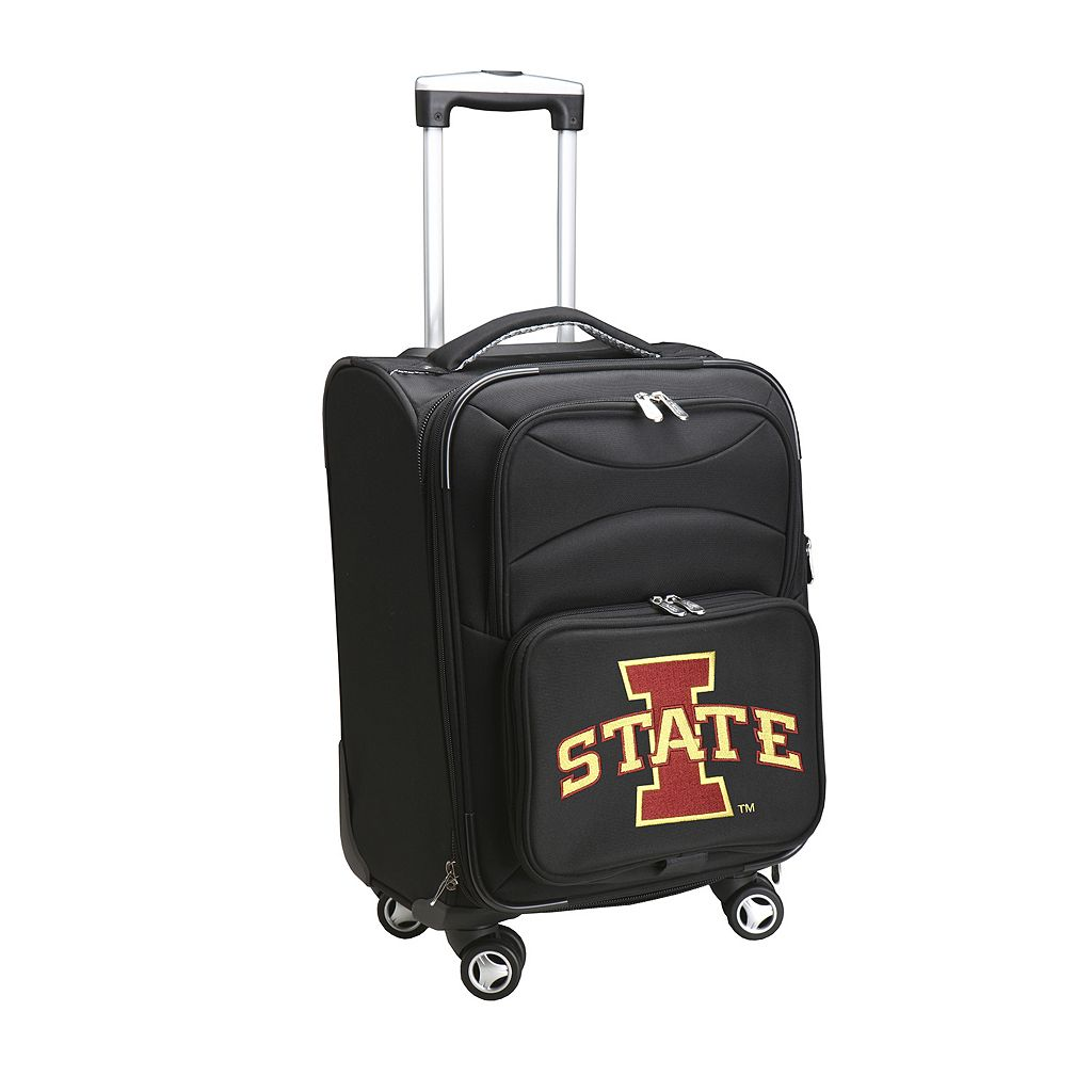 Iowa State Cyclones 20-in. Expandable Spinner Carry-On