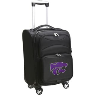 Kansas State Wildcats 20-in. Expandable Spinner Carry-On