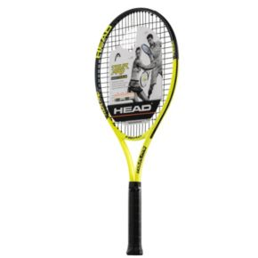 HEAD Tour Pro Tennis Racquet