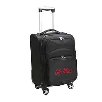 Ole Miss Rebels 20-inch Expandable Spinner Carry-On