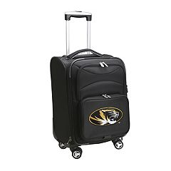 Missouri Tigers 20-in. Expandable Spinner Carry-On