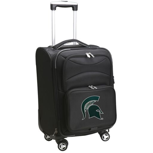 Michigan State Spartans 20-in. Expandable Spinner Carry-On