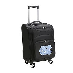 North Carolina Tar Heels 20-in. Expandable Spinner Carry-On