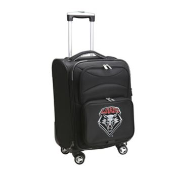 New Mexico Lobos 20-in. Expandable Spinner Carry-On