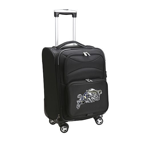 U.S. Naval Academy 20-in. Expandable Spinner Carry-On