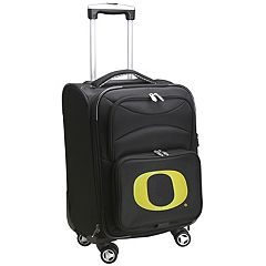 Oregon Ducks 20 in Expandable Spinner Carry-On