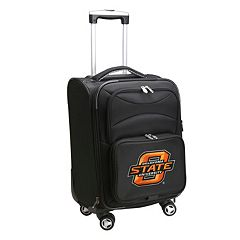 Oklahoma State Cowboys 20 in Expandable Spinner Carry-On