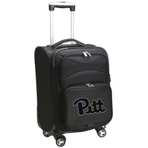 University of Pittsburgh Panthers 20-in. Expandable Spinner Carry-On