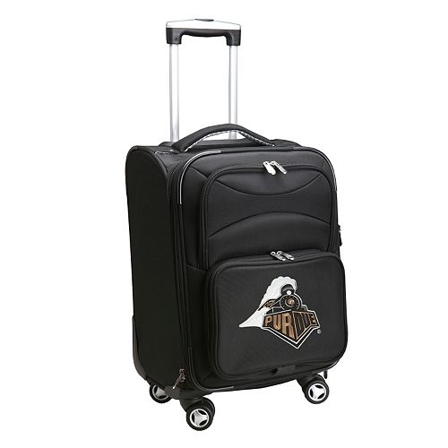 Purdue Boilermakers 20-in. Expandable Spinner Carry-On