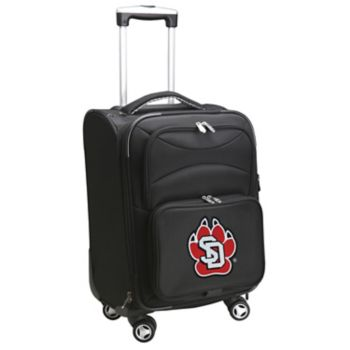 South Dakota Coyotes 20-in. Expandable Spinner Carry-On