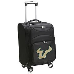 South Florida Bulls 20 in Expandable Spinner Carry-On