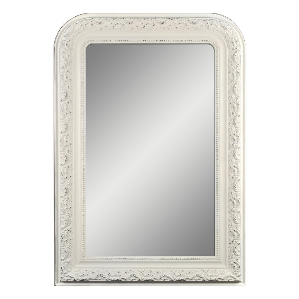 Belle Maison Arched Wall Mirror