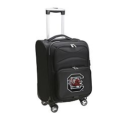 South Carolina Gamecocks 20 in Expandable Spinner Carry-On