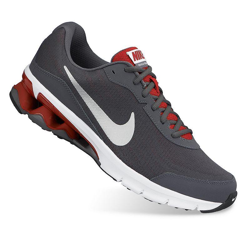 Nike Reax Run 9 Men's Running Shoes