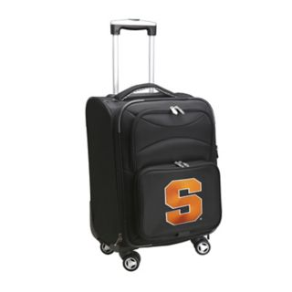 Syracuse Orange 20-in. Expandable Spinner Carry-On