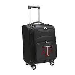 Texas A&M Aggies 20 in Expandable Spinner Carry-On