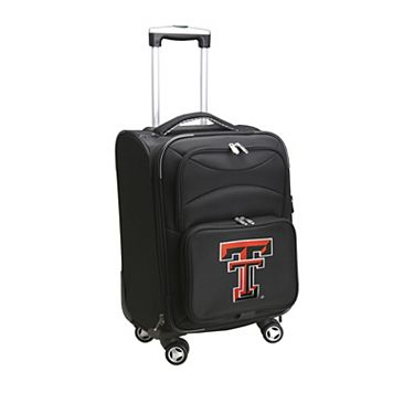 Texas Tech Red Raiders 20-in. Expandable Spinner Carry-On